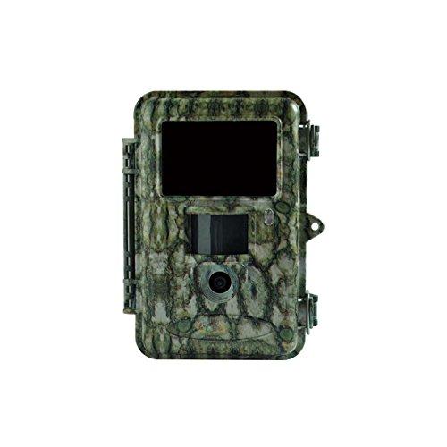 Preisvergleich Produktbild 'Wildlife Kamera 12 MP 720P HD des Scouting Camera Wide Angle Waterproof Spiel Bauen auf 2 LED Jagd Canera Trail Kamera Sicherheit Scouting Kamera mit Infrarot-lange Reichweite 940 nm LED Nachtsicht von bis zu 85 Füße bolygurard sg560 X -12mhd