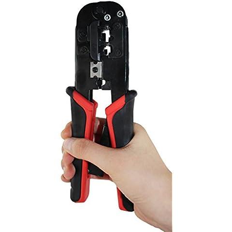 kinee cricchetto professionale Multi-Modular Crimp e tagli strumento lt-n5684r