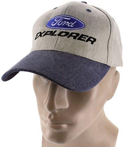 dantegts-ford-explorer-azul-gorra-de-beisbol-trucker-sombrero-gorra-xlt-deporte-platinum-logo