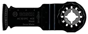 Bosch 2608661637 Lame de scie plongeante AIZ 32 EC
