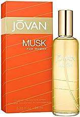 Jovan Musk Eau de Cologne for Women, 96ml