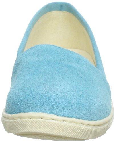 Jonny'S 7356 S, Chaussons femme Bleu (Azul-Blau)