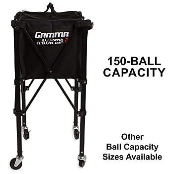 Ballhopper EZ Travel Cart 150