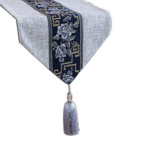 Manteles Mesa comedor zen corredor mesa/tela algodón