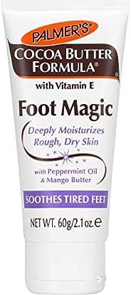 Palmer's Cocoa Butter with Vitamin E Foot Magic, 2.1 O