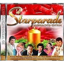 Star Weihnacht (CD, Diverse Interpreten, 20 Titel)