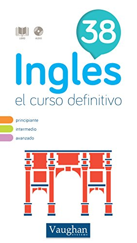 Curso de inglés definitivo 38 por Richard Vaughan