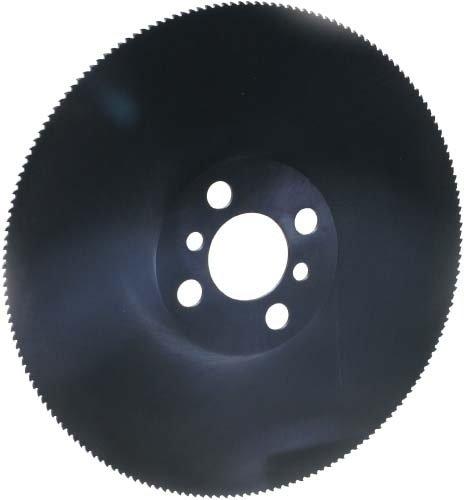 Preisvergleich Produktbild ORION Kreissägeblatt HSS EISELE 225x2x32 mm Zahnteilung 4 Form BW Z=180