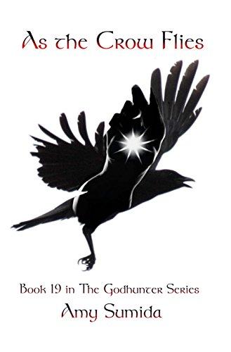 Mientras el Cuervo Vuela (Godhunter nº 19)