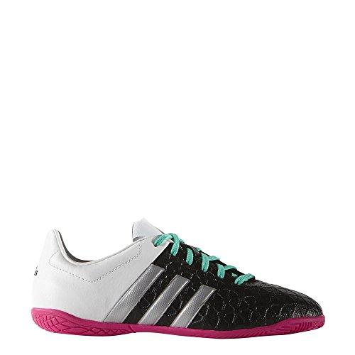 Chaussures Ace 15.4 IN Football Garçon Adidas Noir