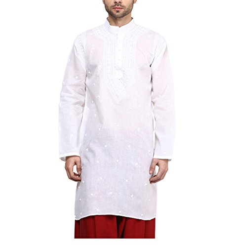 Yepme Men's Cotton Ethnic Kurtas - Ypmekurt0556-$p