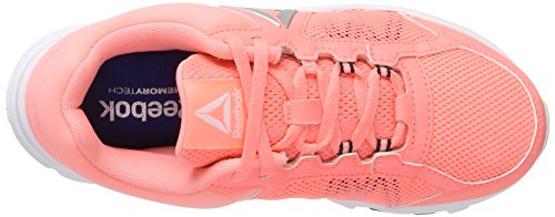 Mt silver Running Trainette Femme black Sour de Chaussures Reebok 9 Melon Yourflex white 0 Orange x6IwA0wqU