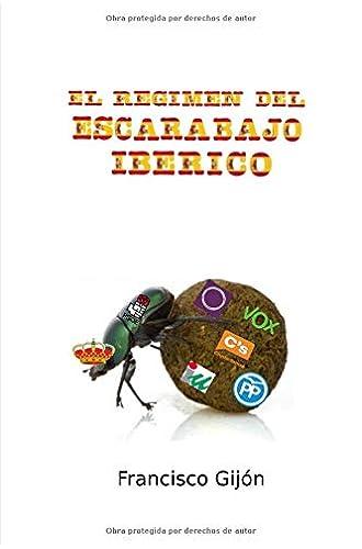 El régimen del escarabajo ibérico