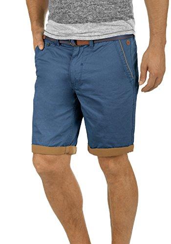 BLEND Neji 2073649ME Shorts, Größe:M;Farbe:Ensign Blue (70260)