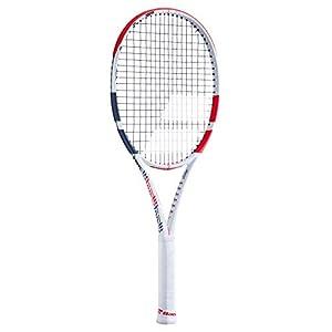 Babolat Pure Strike Team Tennisschläger 2019 unbesaitet