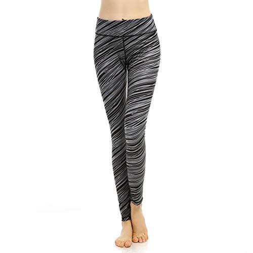 Feidaeu Yogahosen Sportstrumpfhose Elastisch, Komfortabel, Atmungsaktiv, Jogginghose für Sportbekleidung, selbstzüchtend, Multi-Style und Größe zur Auswahl