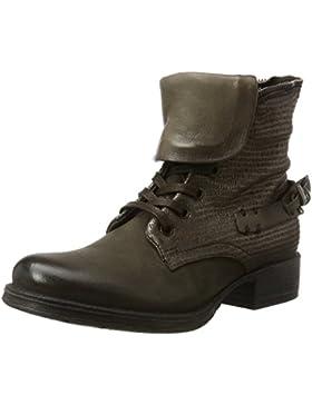 Mjus Damen 185618-0101 Combat Boots