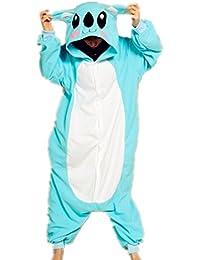 Samgu-koala animal Pyjama Cospaly Party Fleece Costume Deguisement Adulte Unisexe