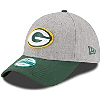 Green Bay Packers The League Heather 9FORTY Cap
