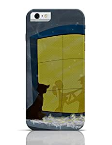 PosterGuy Love Love iPhone 6 Case