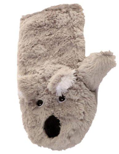 Socks Uwear - Gants - Uni - Garçon Gris - Koala