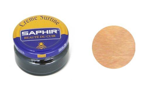 Cirage Saphir pommadier (Crème Surfine) or trianon