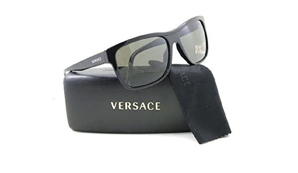 b464dbd75c8 Versace Square sunglasses (VE4179)  Amazon.in  Clothing   Accessories