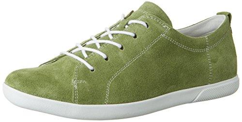 Josef Seibel - Ciara 15, Scarpe da ginnastica Donna verde (verde)