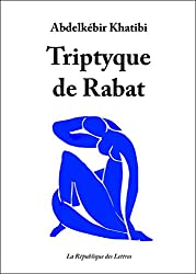 Triptyque de Rabat (French Edition)