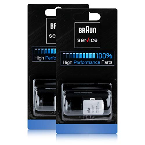 2x Braun Appliance Oil für Scher...