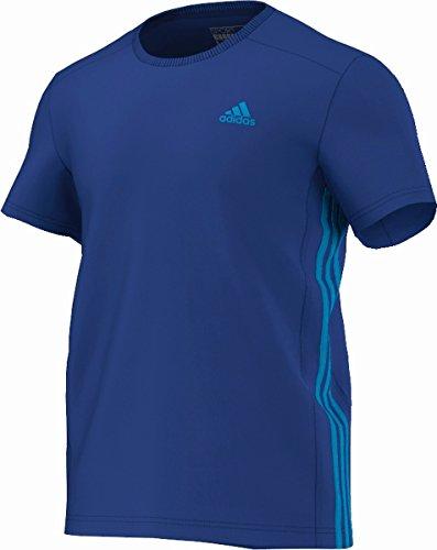 adidas Herren Kurzärmliges T-Shirt Essentials - Königsblau