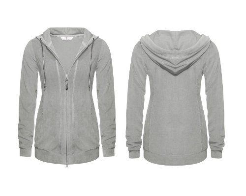 Bellybutton pantalon, veste mama loungewear- douillet imitation 11349 11348 douillet - Jacke (11348)