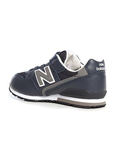 Sneaker New Balance KV996 Blau Blue
