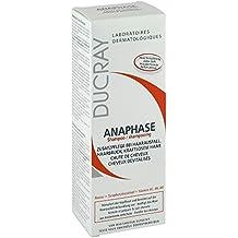 ducray anaphase Crema de champú B. pelo ausf.