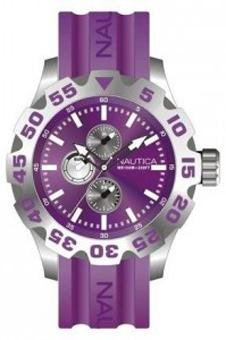 Nautica A15581G Reloj de las mujeres New Collection