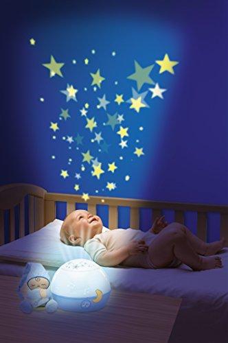 Imagen principal de Chicco First Dreams - Proyector con efecto de luz y música, color azul