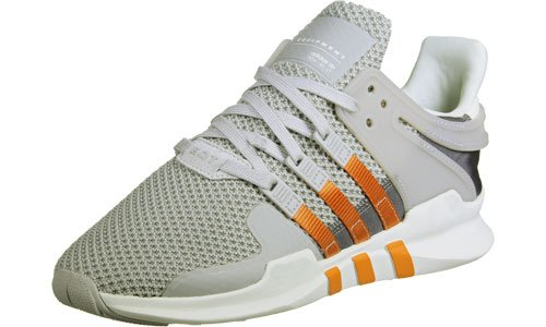 adidas Equipment Support A, Scarpe da Ginnastica Donna clear granite-tactile orange-granite