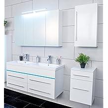 Suchergebnis auf Amazon.de für: spiegelschrank bad blau | {Badmöbel blau 84}