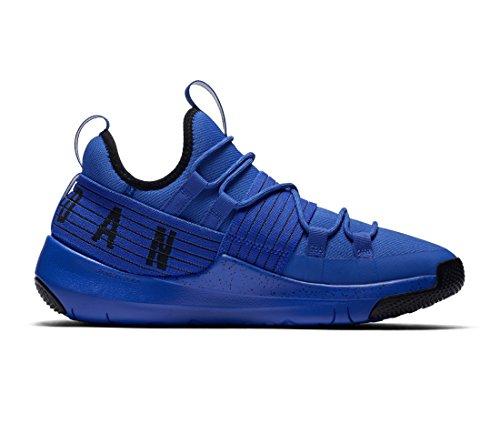 Nike Jordan Trainer Pro, Chaussures de Fitness Homme Multicolore (Hyper Royal/black-black 403)