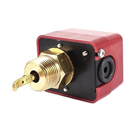 Wfs-1001-h AC 250V Air Conditioner Débit d'eau Paddle commutateur Flowmeter