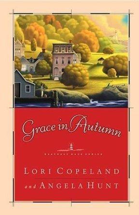 Grace in Autumn (Heavenly Daze series, Book #2)