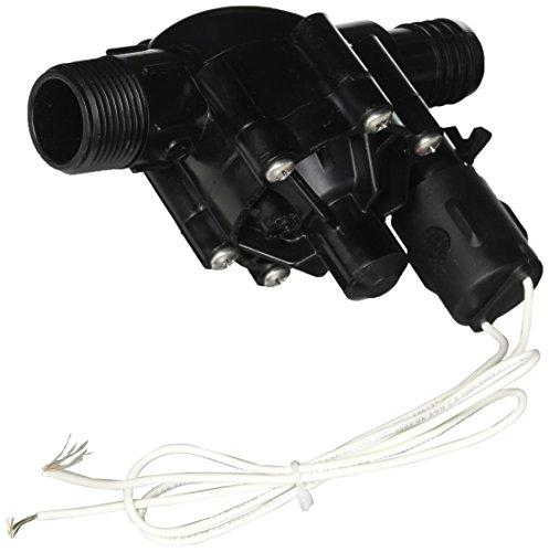 Weathermatic Sprinkler Ventil 2,5cm Stecker X Barb (Absperrventil Barb)