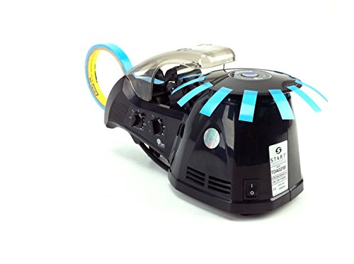 start-international-tda025b-2eu-dispenser-elettrico-a-carosello-di-nastro-largh-max-nastro-25-mm-lun