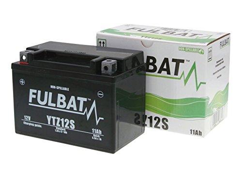 Fulbat Batteria al gel YTZ12S SLA