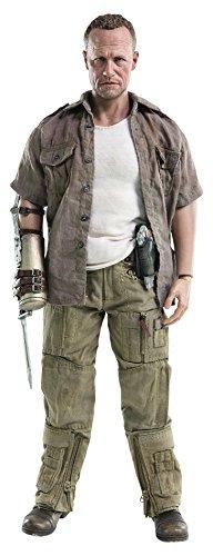 Walking Dead 3Z0014 Merle Dixon Figur, Maßstab 1:6 (Walking Dead Toy Guns)