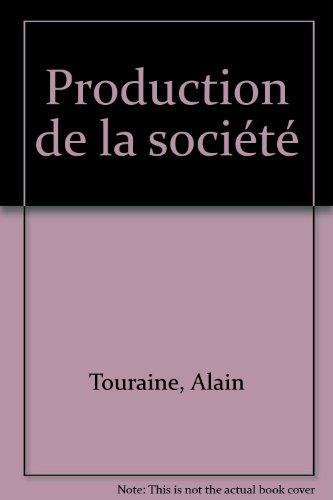 Production de la société