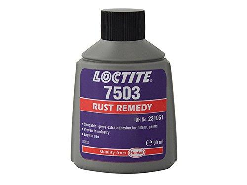 Loctite 7503 - 90ml - Oberflächenbehandlung - Rostumwandler - KOSTENLOSER VERSAND! - EU / UK