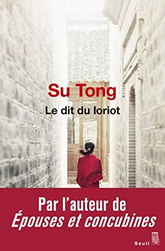 Le Dit du Loriot