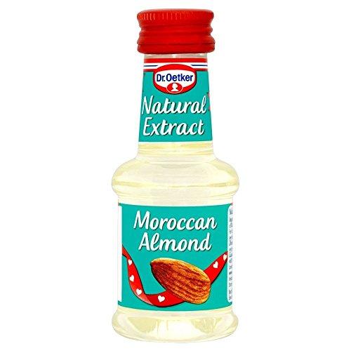 Dr.Oetker Marokkanischen Mandel Natürlichen Extrakt (35 Ml)