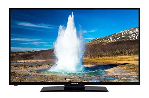 Telefunken D39F275X4CW  99 cm (39 Zoll) Fernseher (Full HD, Smart TV, Triple Tuner)